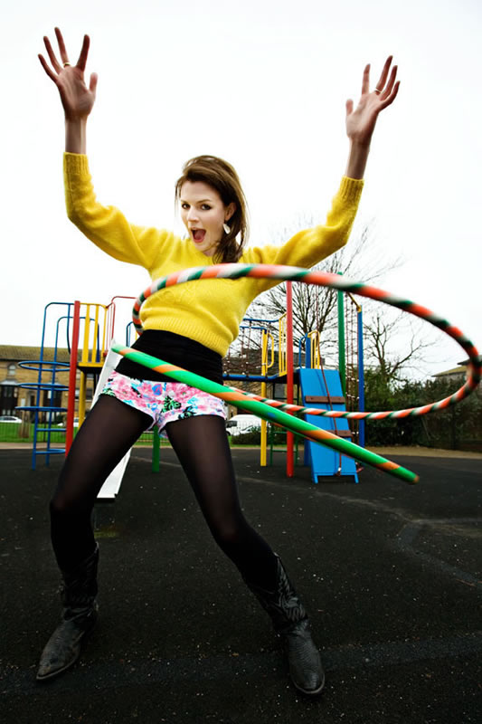 aisling bea comedian