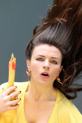 Aisling Bea by Tom McCall