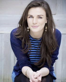 Aisling Bea by Anthony Woods
