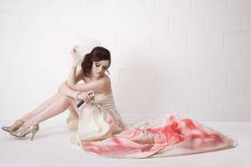Aisling Bea by Sebastian Pons