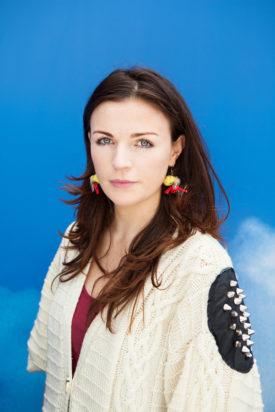 Aisling Bea by Karla Gowlett