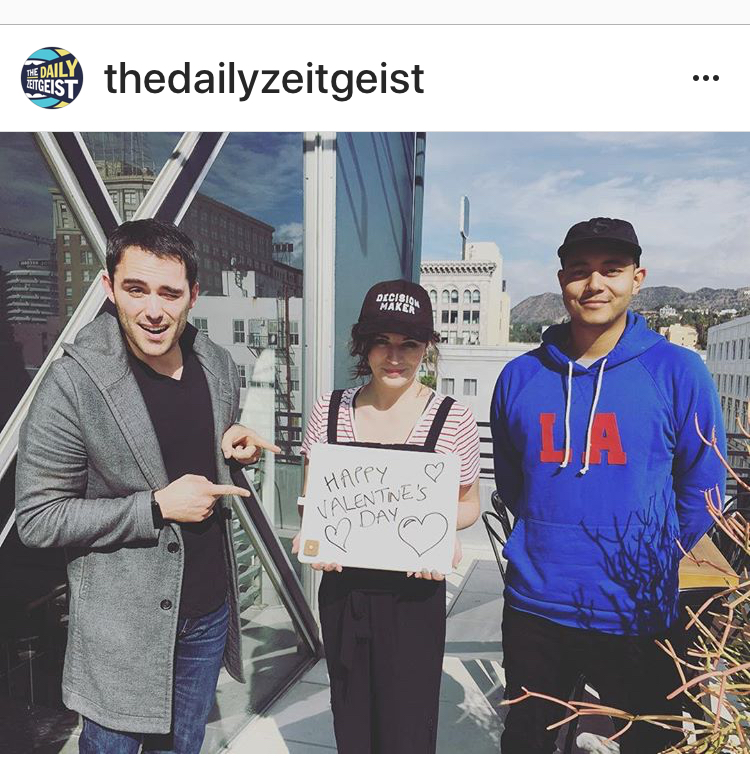 The Daily Zeitgeist – Ep 85