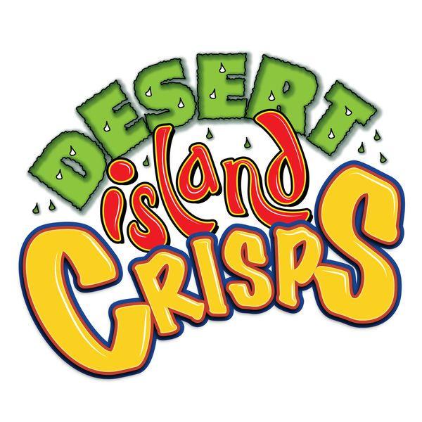 Desert Island Crisps