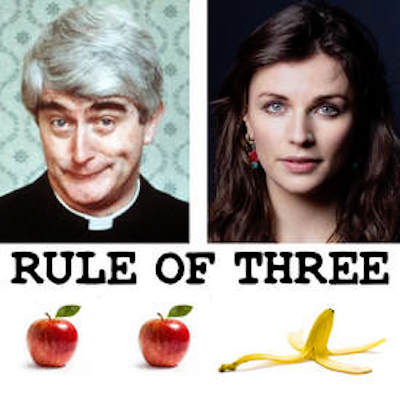 Rule Of Three – Father Ted
