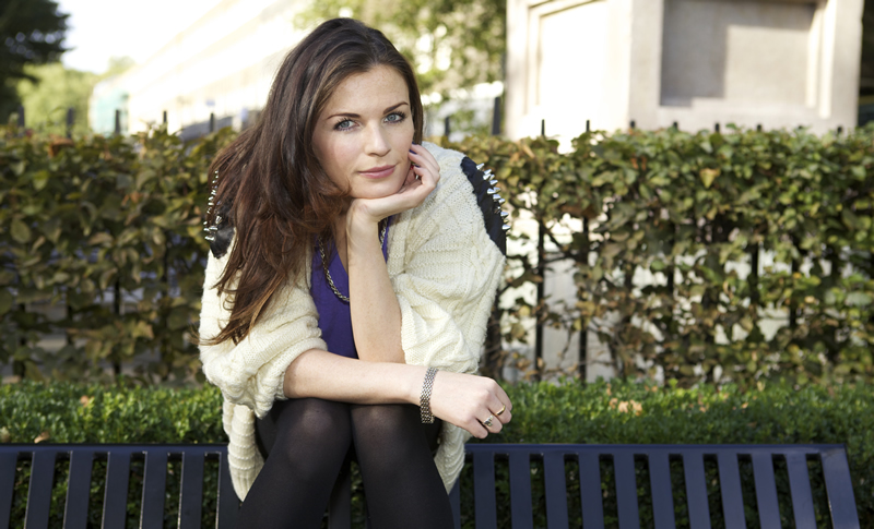 Aisling Bea by Lisa Thompson