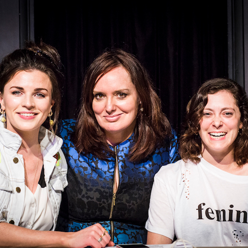 The Guilty Feminist – Ep 55 w/ Rachel Bloom