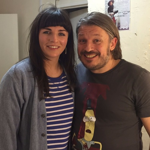 Richard Herring's Leicester Square Theatre Podcast – Ep 97