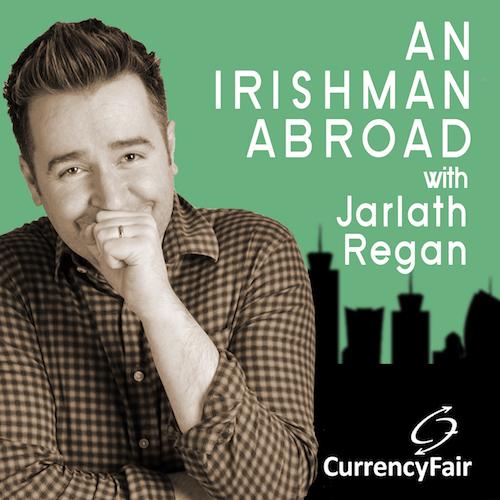 An Irishman Abroad – Ep 105