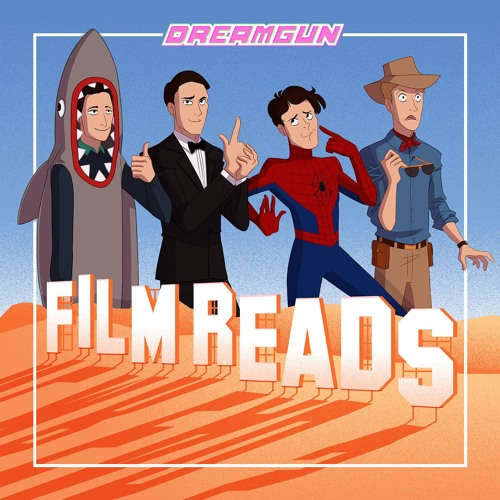 Dreamgun Film Reads Back To The Future