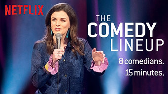 "The Comedy Lineup, Netflix – ""Funny Women"""