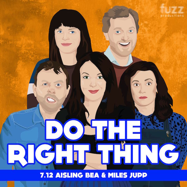 Do The Right Thing S7.E12