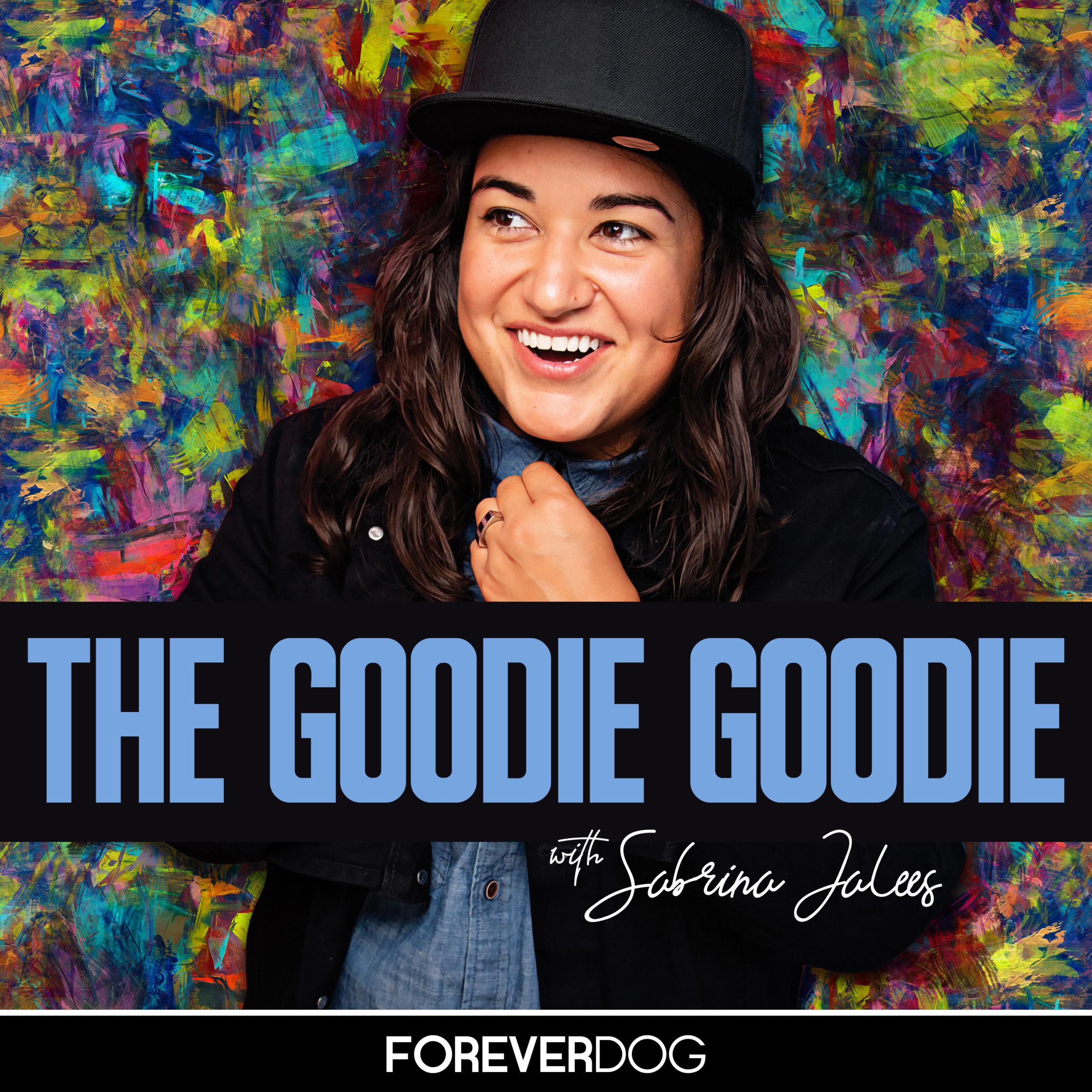 Sabrina Jalee's Goodie Goodie