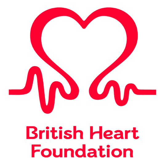 British Heart Foundation  - February 17th, 2020