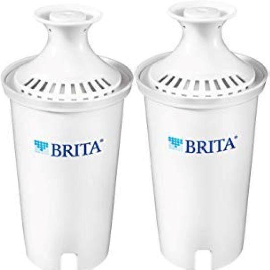 Brita Filters  - February 24th, 2020