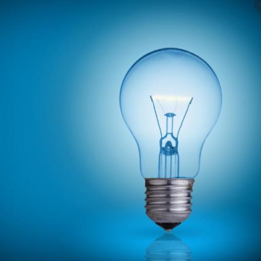 Light Bulbs  - January 17th, 2020