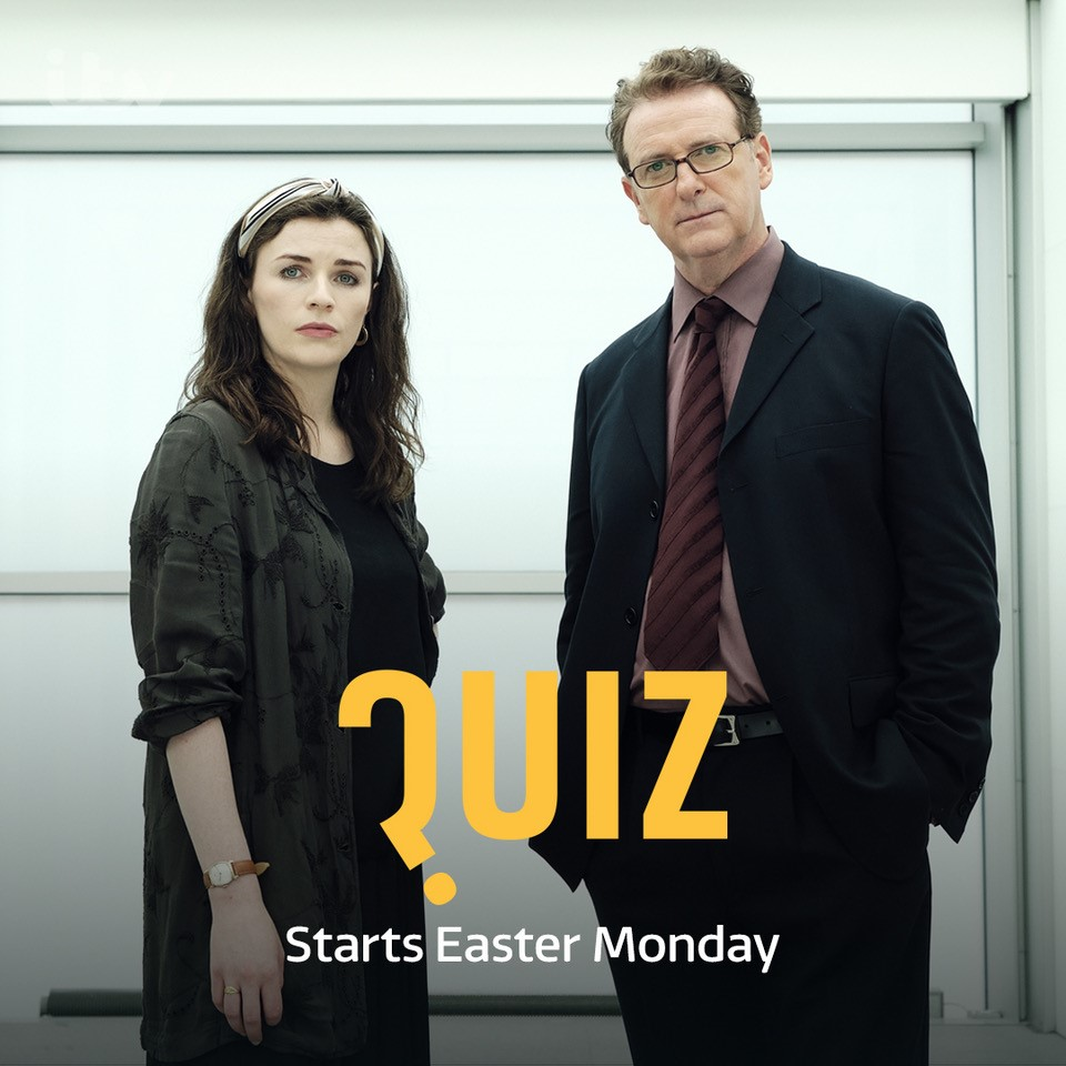 Quiz  - April 13th, 2020