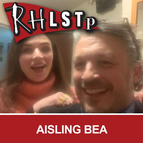 Richard Herring's Leicester Square Theatre Podcast – Ep 276