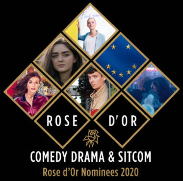 This Way UP Nominated at the Rose d'Or Awards 2020  - November 12th, 2020