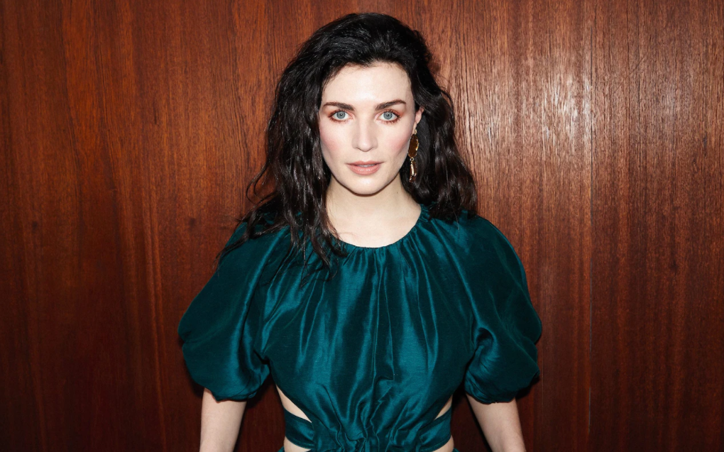 Comedian Aisling Bea: 'It's like we're all covered in oil, joyful things don't stick anymore'  - June 26th, 2021
